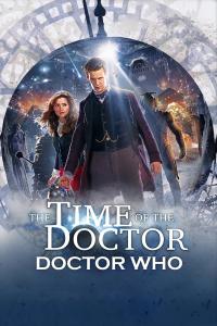 神秘博士-博士之时空