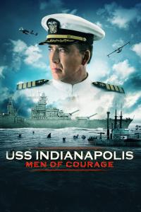印第安纳波利斯号:勇者无惧