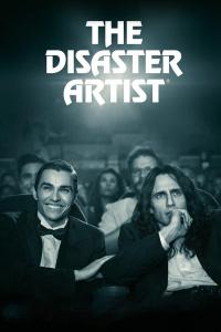 灾难艺术家