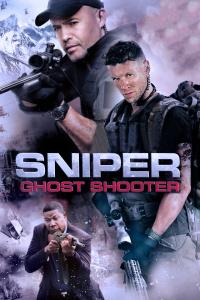 狙击手:幽灵射手