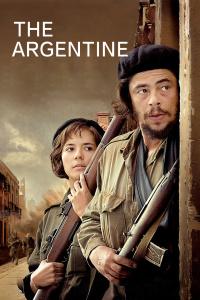 切格瓦拉传上部:阿根廷