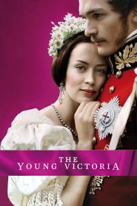 年轻的维多利亚