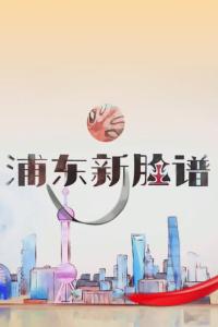 浦东新脸谱