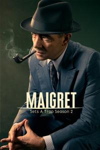 梅格雷探案 第二季