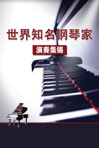 世界知名钢琴家演奏集锦