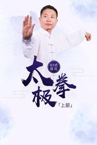 83式陈氏太极拳(上部)