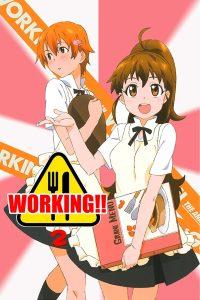 WORKING!! 第二季
