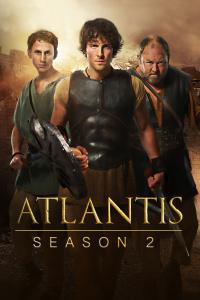 亚特兰蒂斯 第二季