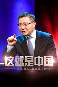 这就是中国 第一季 第20191223集中国:组织起来的力量