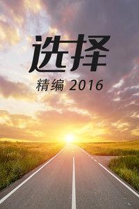 选择 精编 2016