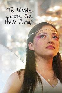 写爱于臂上