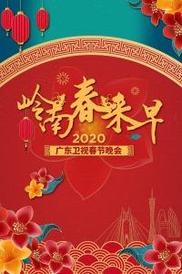 岭南春来早·广东卫视春节晚会 2020