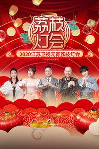 江苏卫视元宵荔枝灯会 2020