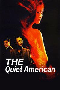 沉静的美国人