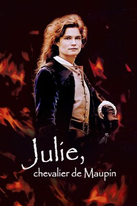 朱莉  上