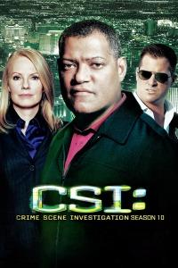 犯罪现场调查 第十季