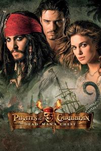 加勒比海盗2:亡灵宝藏