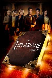 图书馆员 第三季