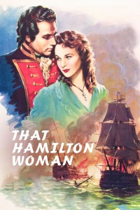 汉密尔顿夫人