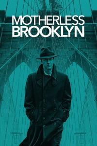 布鲁克林秘案