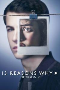 十三个原因第二季