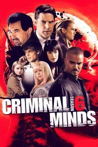 犯罪心理 第六季