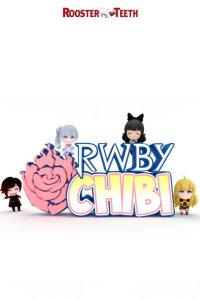 RWBY Chibi 第一季