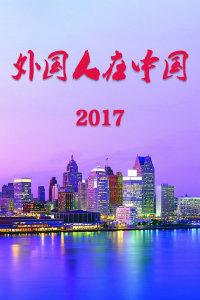 外国人在中国 2017