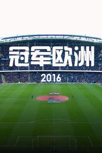 冠军欧洲 2016
