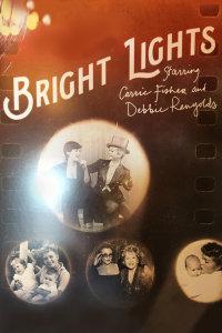 明亮之星:凯丽·费雪与黛比·雷诺斯
