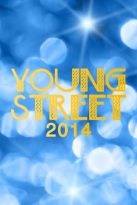 Young Street 2014