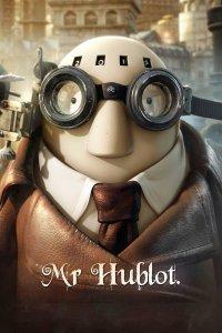 哈布洛先生