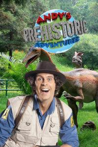 安迪的冒险 第三季:安迪的史前冒险