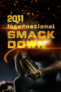 International SmackDown 2011