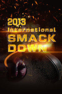 International SmackDown 2013