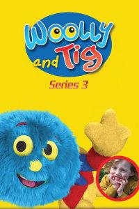 伍迪与蒂格 第三季