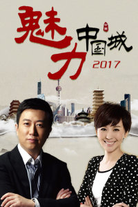 魅力中国城 2017