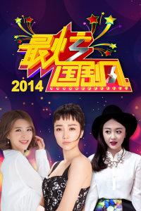 最炫国剧风  2014