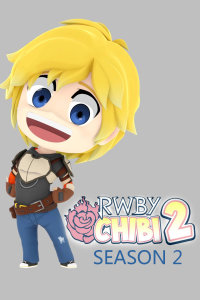 RWBY Chibi 第二季