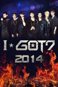 I GOT7 2014