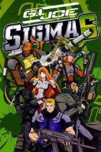 特种部队 西格玛6号