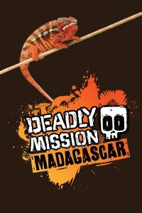 致命任务:马达加斯加