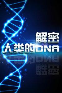 解密人类的DNA
