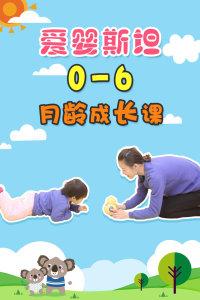 爱婴斯坦0-6月龄宝宝成长系列课