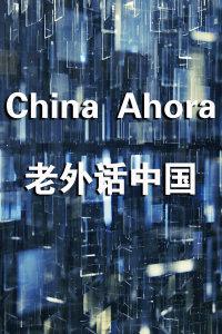 老外话中国