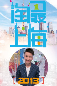 淘最上海 2013