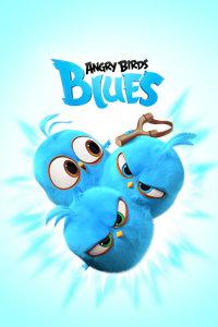 愤怒的小鸟之蓝弟弟
