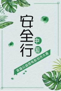 安全行·中国 首届公益微电影创作大赛