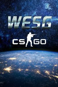 WESG CS:GO