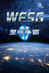 WESG星际争霸II